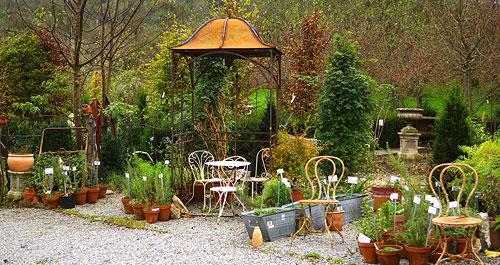 Das Gartenhaus | Unsere Philosophie und Geschichte